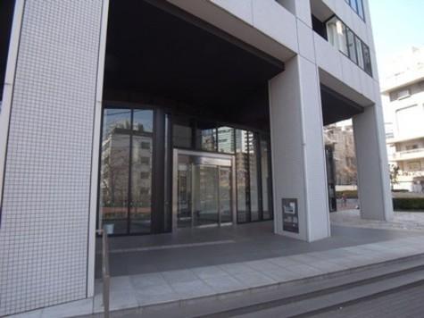 パークキューブ目黒タワー 建物画像10