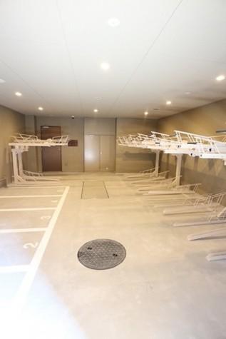 コンシェリア三田 <TOKYO PREMIUM> 建物画像10