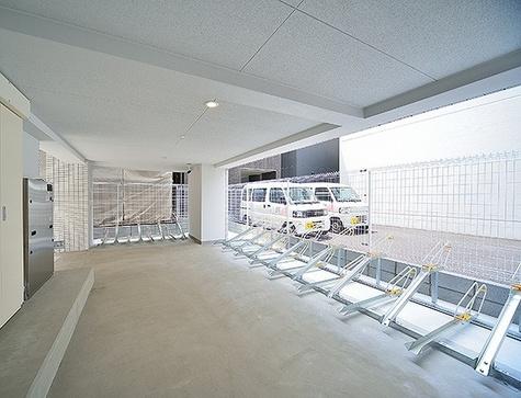ヴォーガコルテ横濱阪東橋 建物画像10