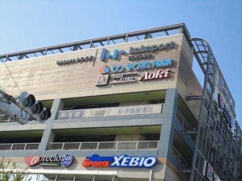 豊洲レジデンスC棟 建物画像10