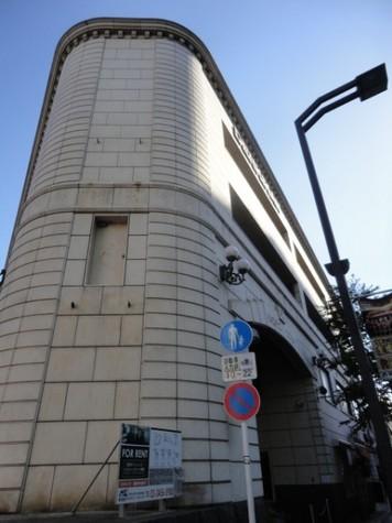 パシフィックコート浅草 建物画像10