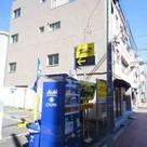 パークアクシス上野松が谷 建物画像10