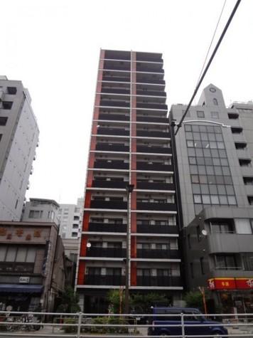 アリュージュ両国 建物画像10