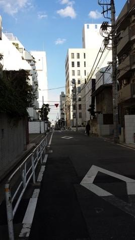 Casa Splendido Harajuku(カーサ スプレンディッド原宿) 建物画像10