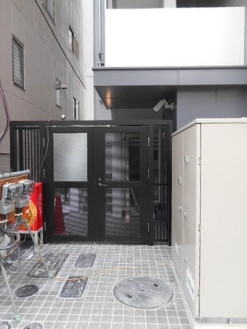 MFPRコート武蔵小山 建物画像10