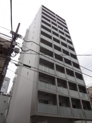 パークハビオ秋葉原エスト 建物画像10