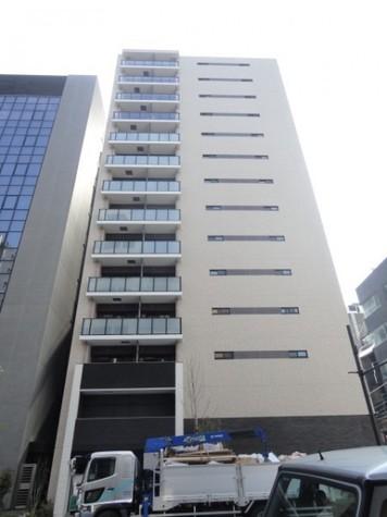 パークアクシス東日本橋ステーションゲート 建物画像10