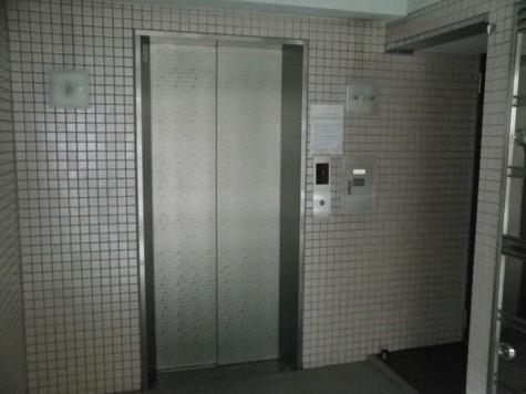 レジディア目黒 建物画像10
