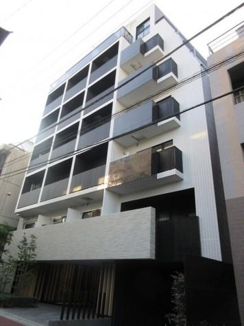 ZOOM目黒不動前 Building Image10