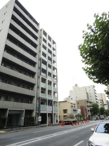 プラウドフラット神楽坂Ⅲ 建物画像10
