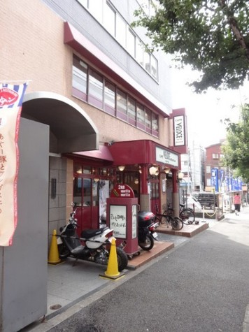 ビュロー神楽坂 建物画像10