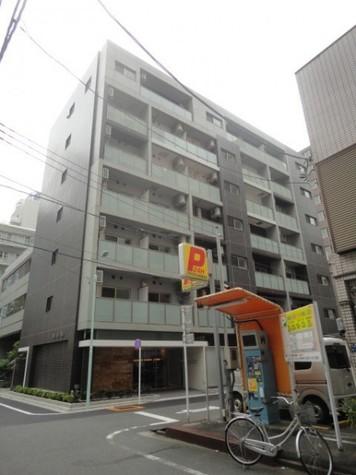 オークスクエア新川 建物画像10