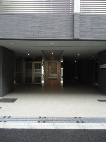 アイルイムーブル日本橋 建物画像10