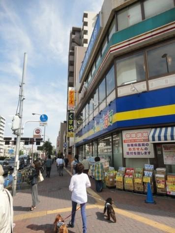 High Life文京千石(ハイライフ文京千石) 建物画像10