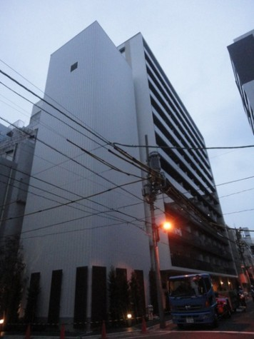 コンフォリア秋葉原EAST 建物画像10