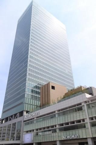クレイシア新宿 建物画像10