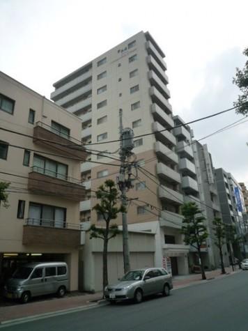 浅草橋 7分マンション 建物画像10