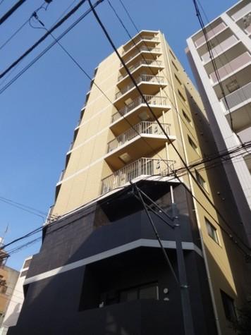 レアライズ浅草 建物画像10
