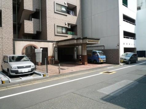 ライオンズマンション浅草橋 建物画像10