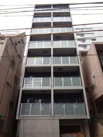 菊川 3分マンション 建物画像10