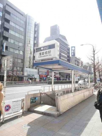 プレミスト神田佐久間町 建物画像10