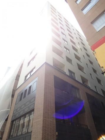 パークリュクス銀座mono 建物画像10