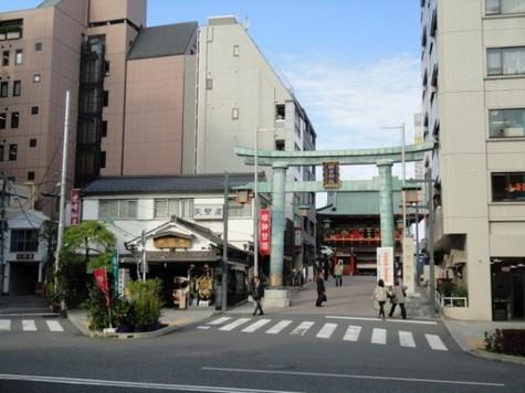 プラウドフラット外神田 建物画像10
