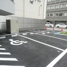 ザ・パークハビオ上野 建物画像10