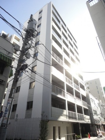 レジディア御茶ノ水Ⅲ 建物画像10