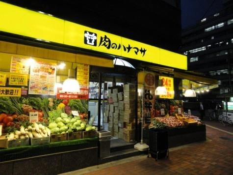 ビューノ八重洲通り 建物画像10