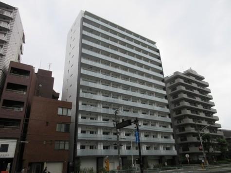 ザ・パークハビオ目黒 建物画像10