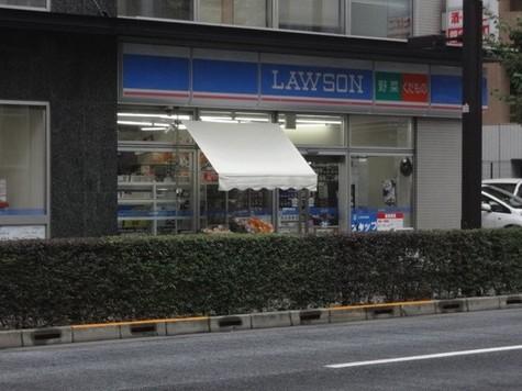 ログ新川 建物画像10