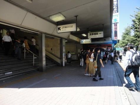 エスポワール浅草橋 建物画像10