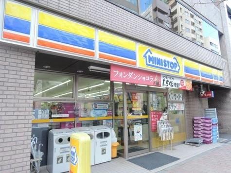 ライオンズ千代田岩本町ミレス 建物画像10