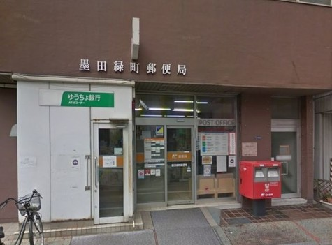Live Casa 両国北斎通り 建物画像10