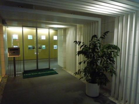 蔵前 3分マンション 建物画像10