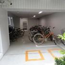 門前仲町レジデンス参番館 建物画像10