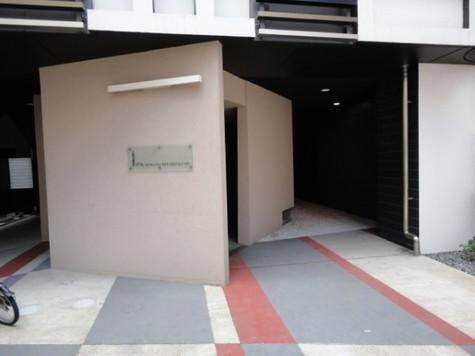 イプセ新宿若松町 建物画像10