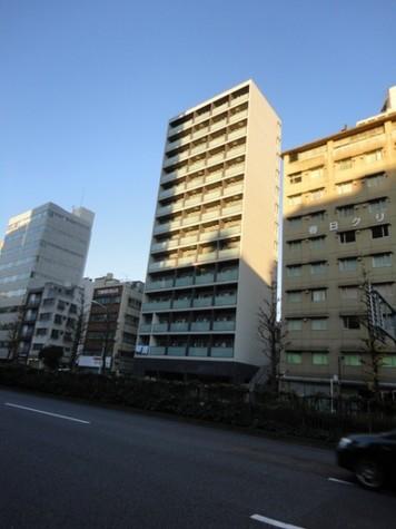 コンフォリア文京春日 建物画像10