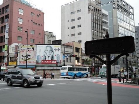 ビュロー日本橋イースト 建物画像10