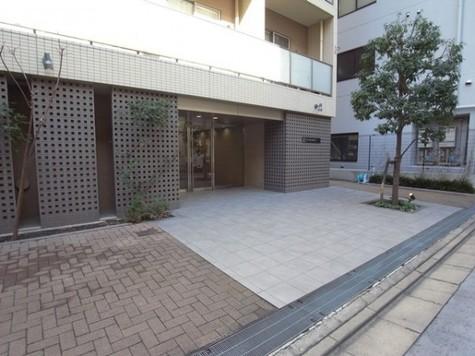 コンフォリア新宿御苑Ⅱ 建物画像10