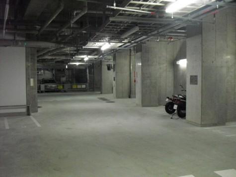 イクサージュ目黒 建物画像10