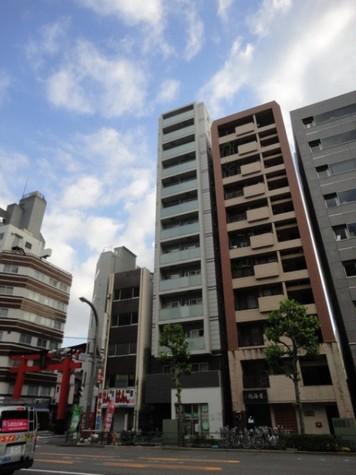 CRASIA上野【クレイシア上野】 建物画像10