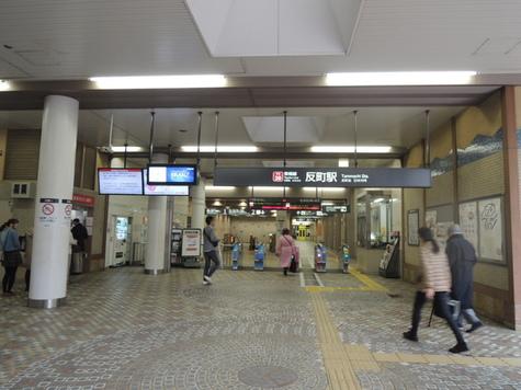 スタイリオ横浜反町(STYLIO YOKOHAMATANMACHI) 建物画像10