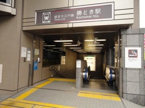 OZIO勝どき(オジオ) 建物画像10