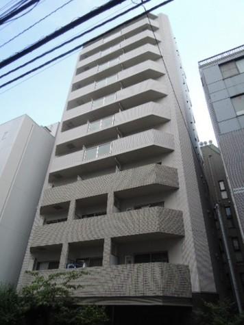 アンテニア三田慶大前 建物画像10