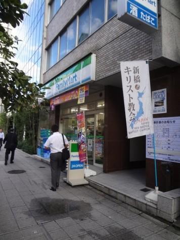 KDX大伝馬レジデンス(旧STYIM大伝馬) 建物画像10