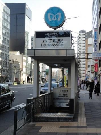 ドルチェ銀座東壱番館 建物画像10