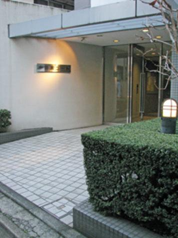 中目黒コート 建物画像10