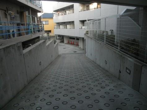 コンフォリア目黒長者丸 建物画像10